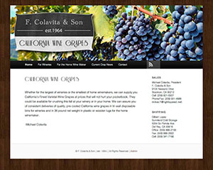 CAWineGrapes.com